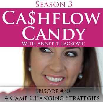 4 Game-Changing Strategies for Business Women