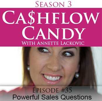Powerful Sales Questions