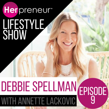 Ep#9 – Finding Your Joy… in Business and Life!