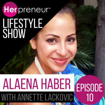 Ep#10 – Healing Through Food (Thyroid and Autoimmune) with Alaena Haber