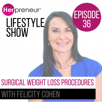 Ep#36 – Surgical Weight Loss Procedures