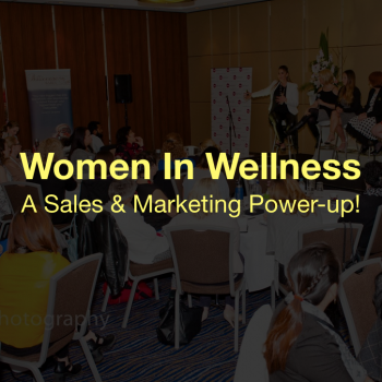 Women in Wellness – Boardroom Event