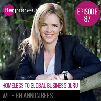 Homeless to Global Business Guru – How One Woman Is Helping Others Find Their Heart's Purpose